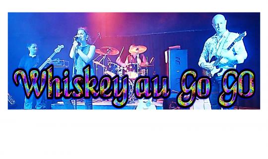 Whiskey au Go Go