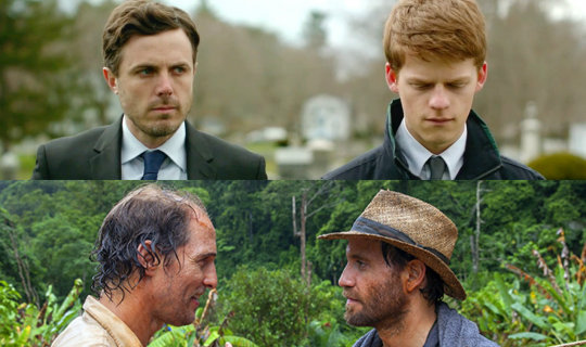 Movie Squad: Manchester by the Sea & Gold