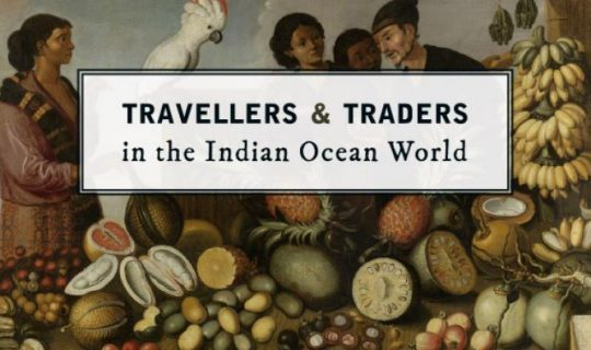 Travellers and Traders