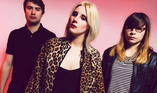 White Lung's Way