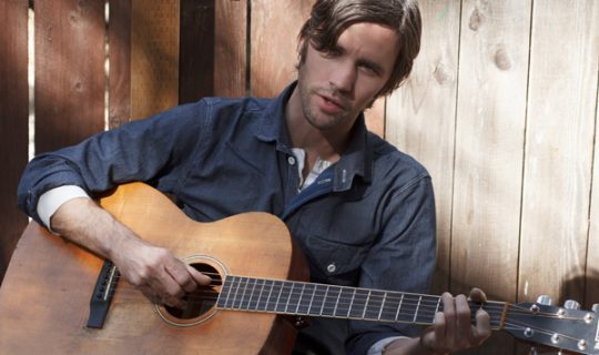 Willie Watson's Wide World of Folk