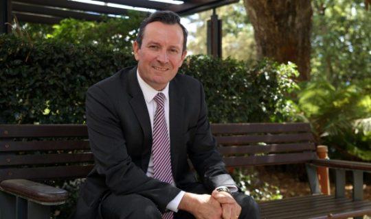 Labor Win Marks New Way for WA