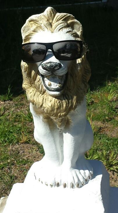 Roar of the lion