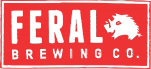 Feral Brewing Co. - Logo - Master - CMYK