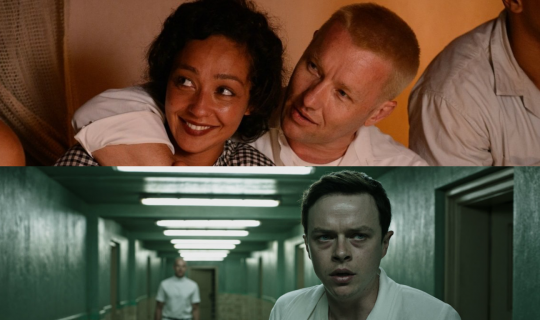Movie Squad: Loving &  A Cure For Wellness