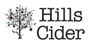 HILLS CIDER LOGO TREE and HILLS CIDER_2
