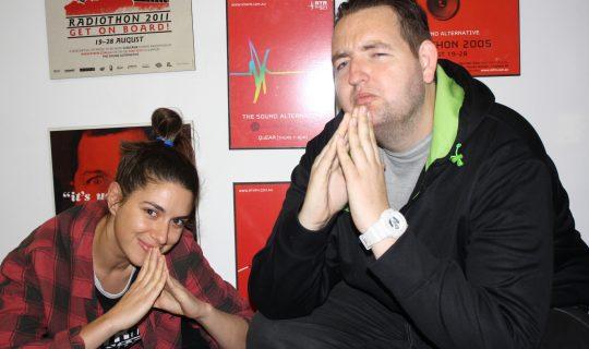Midlandia with Cameron McLaren