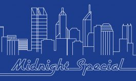 SONGWRITING SPECIAL VOL. 1 (Midnight Special Podcast #17)