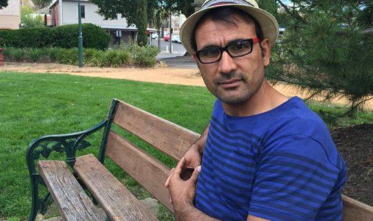 Asylum Seeker – Arad Nik