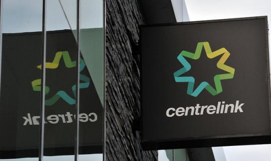 Centrelink Discriminating Against Non-Binary Students.