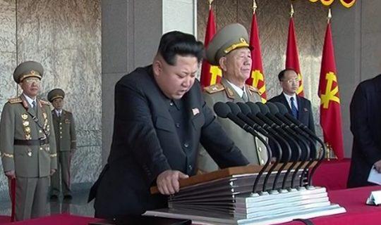 Rising Tensions in North Korea