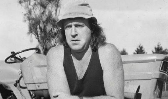 Remembering John Clarke