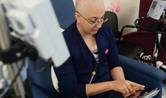 Cancer 'Survivorship'.
