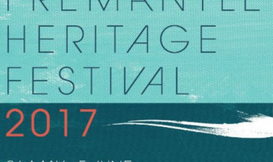 Fremantle Heritage Festival Turns 25!