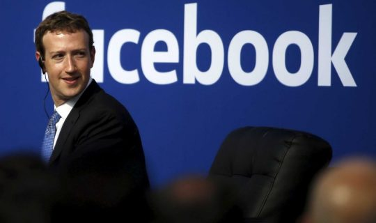 Claims Facebook Monitors Moods & Targets Advertisements