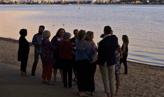 Reconciliation Week: WA Perspective