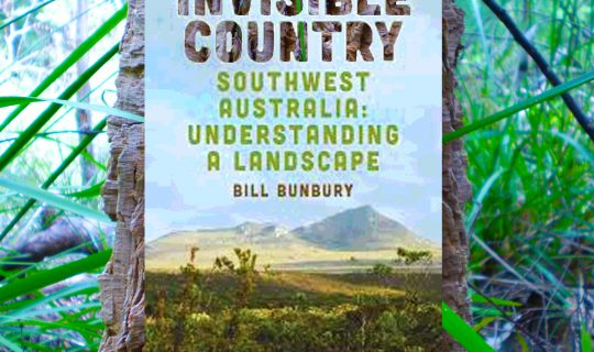 Understorey: Bill Bunbury's Invisible South West Part Two