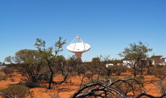 ASKAP hears Fast Radio Bursts