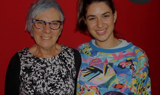 Humans of RTRFM 92.1: Lorraine Clifford