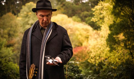 Rob Snarski: The Life of a Musician