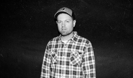 DJ Shadow Climbs the Mountain