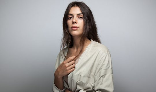 From Buffalo to Central Park: Julie Byrne & her dad's guitar