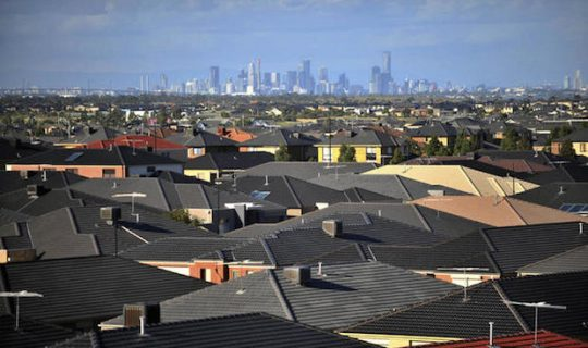 Housing Affordability and the 2017 Federal Budget