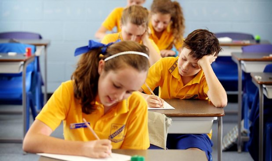 Research Shows Education Inequality in Australia