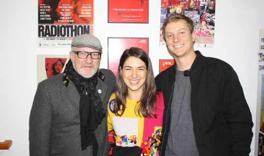 Meal Tickets Gets Perth Premiere