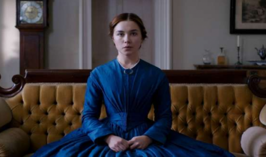 Movie Squad: Lady Macbeth & First Girl I Loved