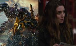 Movie Squad: Transformers & Una