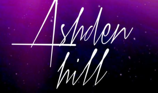 Ashden Hill
