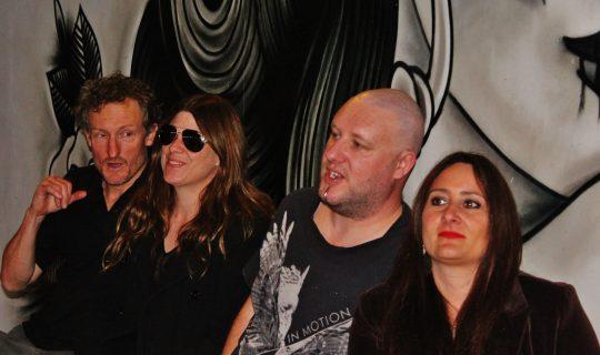 Band of Missfits