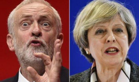 Understanding this UK Election