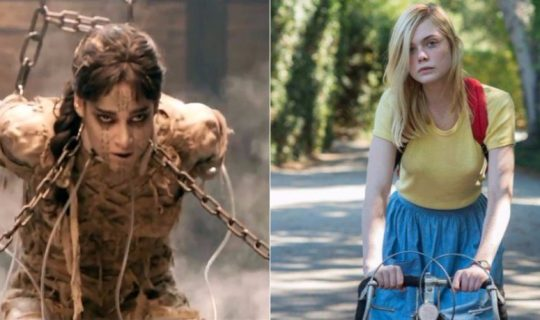 Movie Squad: The Mummy & 20th Century Women