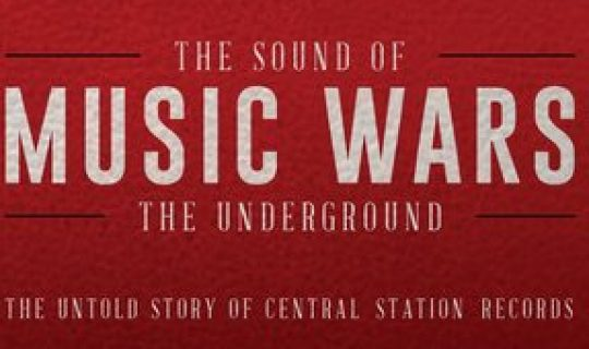 Central Station Opens Up About Their Music Wars