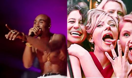 Movie Squad: All Eyez On Me / Rough Night