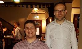 New Greens Senator Jordon Steele-John Replaces Scott Ludlam