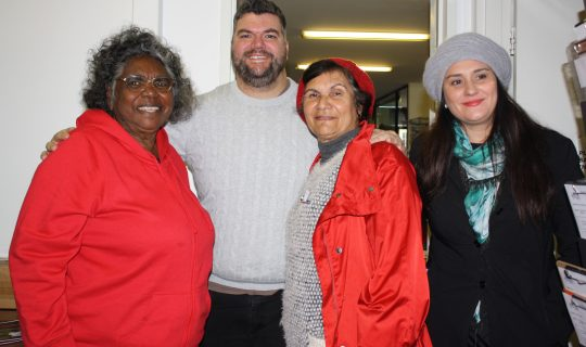 NAIDOC Week: Overcoming Language and Cultural Barriers