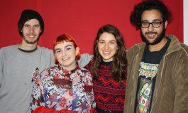 Radiothon Party: Kopano