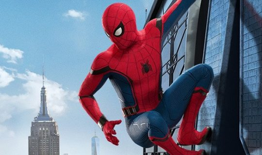 Movie Squad – Spiderman: Homecoming & It Comes At Night