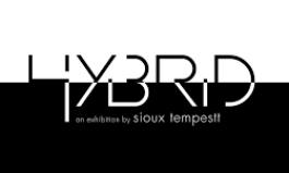 EXPRESSIONISM + STREET ART = HYBRID