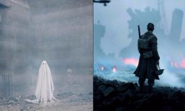Movie Squad: A Ghost Story & Dunkirk