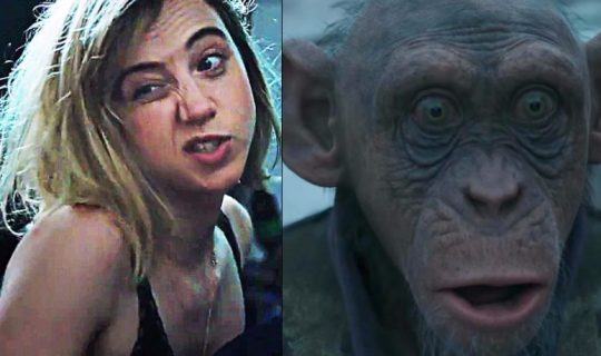 Movie Squad: The Big Sick & War Of The Planet For The Apes