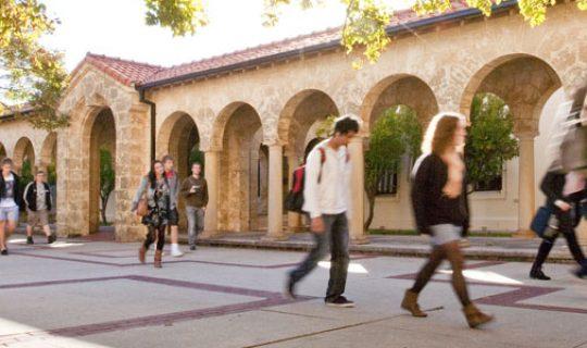 Universities Australia on High