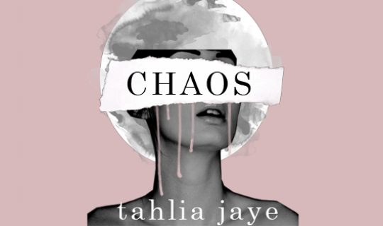 Tahlia Jaye
