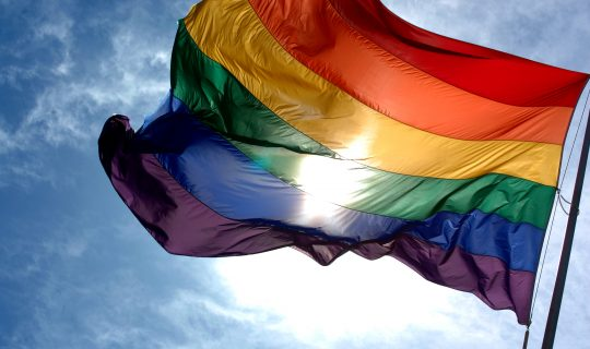Funding for LGBTI Mental Health Announced