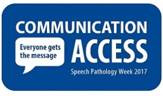Talk the Talk: Let's Hear It for the Speechies (featuring Jamaica Grantis)