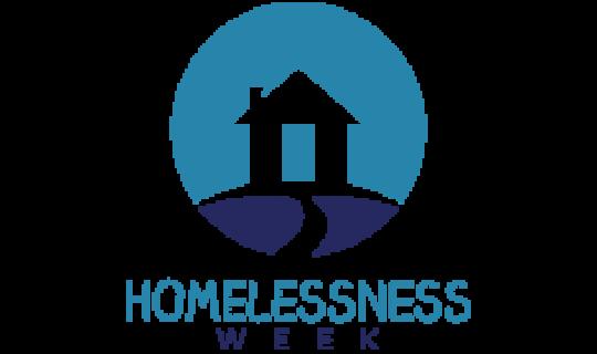 Rise Up for the Homeless (Homelessness Week)