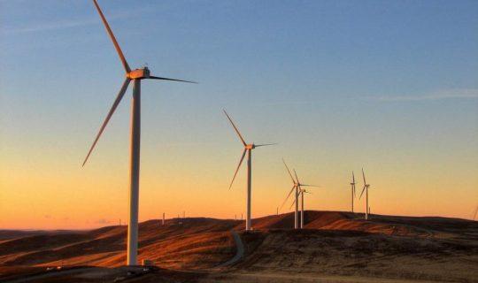 Green Energy for Australia